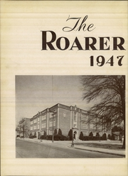 Page 6, 1947 Edition, Ouachita Parish High School - Roarer Yearbook (Monroe, LA) online yearbook collection