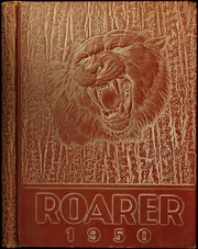 Page 1, 1950 Edition, Ouachita Parish High School - Roarer Yearbook (Monroe, LA) online yearbook collection