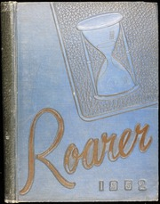 Page 1, 1952 Edition, Ouachita Parish High School - Roarer Yearbook (Monroe, LA) online yearbook collection