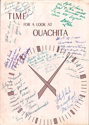 Page 6, 1952 Edition, Ouachita Parish High School - Roarer Yearbook (Monroe, LA) online yearbook collection