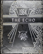 Page 1, 1964 Edition, Woodlawn High School - Echo Yearbook (Baton Rouge, LA) online yearbook collection