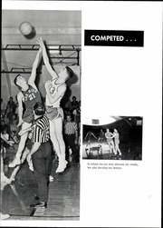 Page 10, 1964 Edition, Woodlawn High School - Echo Yearbook (Baton Rouge, LA) online yearbook collection