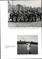 Page 11, 1964 Edition, Woodlawn High School - Echo Yearbook (Baton Rouge, LA) online yearbook collection