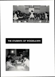 Page 7, 1964 Edition, Woodlawn High School - Echo Yearbook (Baton Rouge, LA) online yearbook collection