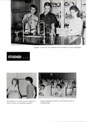 Page 8, 1964 Edition, Woodlawn High School - Echo Yearbook (Baton Rouge, LA) online yearbook collection