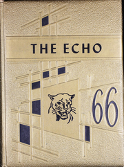 Page 1, 1966 Edition, Woodlawn High School - Echo Yearbook (Baton Rouge, LA) online yearbook collection