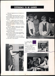 Page 11, 1966 Edition, Woodlawn High School - Echo Yearbook (Baton Rouge, LA) online yearbook collection