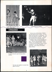 Page 13, 1966 Edition, Woodlawn High School - Echo Yearbook (Baton Rouge, LA) online yearbook collection