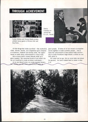 Page 15, 1966 Edition, Woodlawn High School - Echo Yearbook (Baton Rouge, LA) online yearbook collection