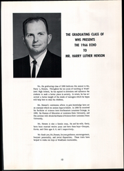 Page 17, 1966 Edition, Woodlawn High School - Echo Yearbook (Baton Rouge, LA) online yearbook collection