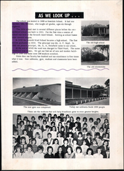 Page 7, 1966 Edition, Woodlawn High School - Echo Yearbook (Baton Rouge, LA) online yearbook collection