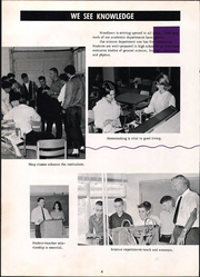 Page 8, 1966 Edition, Woodlawn High School - Echo Yearbook (Baton Rouge, LA) online yearbook collection