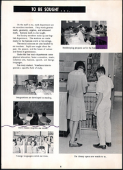 Page 9, 1966 Edition, Woodlawn High School - Echo Yearbook (Baton Rouge, LA) online yearbook collection