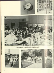Page 10, 1975 Edition, Woodlawn High School - Echo Yearbook (Baton Rouge, LA) online yearbook collection
