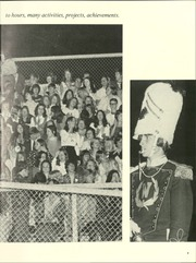 Page 13, 1975 Edition, Woodlawn High School - Echo Yearbook (Baton Rouge, LA) online yearbook collection
