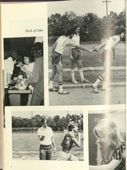Page 8, 1975 Edition, Woodlawn High School - Echo Yearbook (Baton Rouge, LA) online yearbook collection
