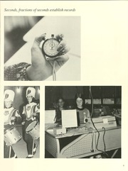 Page 9, 1975 Edition, Woodlawn High School - Echo Yearbook (Baton Rouge, LA) online yearbook collection
