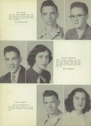 Page 12, 1954 Edition, Ruston High School - Resume Yearbook (Ruston, LA) online yearbook collection