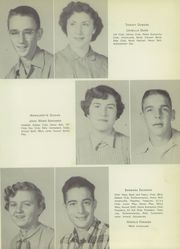 Page 15, 1954 Edition, Ruston High School - Resume Yearbook (Ruston, LA) online yearbook collection