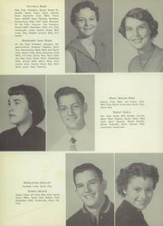 Page 26, 1954 Edition, Ruston High School - Resume Yearbook (Ruston, LA) online yearbook collection