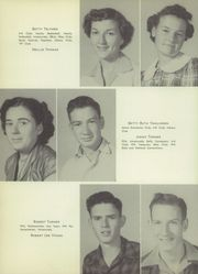 Page 28, 1954 Edition, Ruston High School - Resume Yearbook (Ruston, LA) online yearbook collection