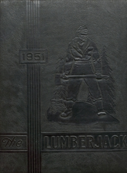 1951 Edition, Springhill High School - Lumberjack Yearbook (Springhill, LA)