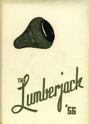 1956 Edition, Springhill High School - Lumberjack Yearbook (Springhill, LA)