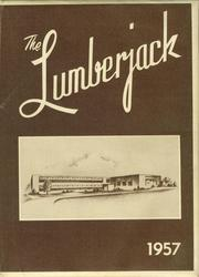 1957 Edition, Springhill High School - Lumberjack Yearbook (Springhill, LA)
