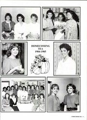 Page 13, 1985 Edition, Acadiana High School - Les Memoires Yearbook (Lafayette, LA) online yearbook collection