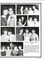 Page 15, 1985 Edition, Acadiana High School - Les Memoires Yearbook (Lafayette, LA) online yearbook collection