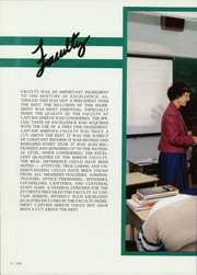 Page 10, 1988 Edition, Captain Shreve High School - Log Yearbook (Shreveport, LA) online yearbook collection