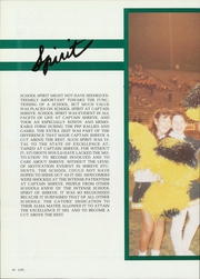 Page 14, 1988 Edition, Captain Shreve High School - Log Yearbook (Shreveport, LA) online yearbook collection
