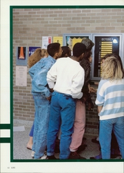 Page 16, 1988 Edition, Captain Shreve High School - Log Yearbook (Shreveport, LA) online yearbook collection