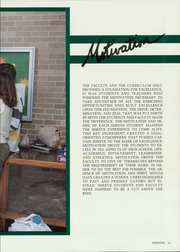 Page 17, 1988 Edition, Captain Shreve High School - Log Yearbook (Shreveport, LA) online yearbook collection