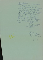 Page 3, 1988 Edition, Captain Shreve High School - Log Yearbook (Shreveport, LA) online yearbook collection