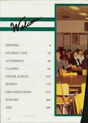 Page 6, 1988 Edition, Captain Shreve High School - Log Yearbook (Shreveport, LA) online yearbook collection