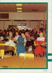 Page 7, 1988 Edition, Captain Shreve High School - Log Yearbook (Shreveport, LA) online yearbook collection