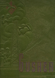 Page 1, 1936 Edition, C E Byrd High School - Gusher Yearbook (Shreveport, LA) online yearbook collection