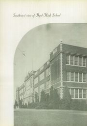 Page 16, 1936 Edition, C E Byrd High School - Gusher Yearbook (Shreveport, LA) online yearbook collection