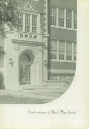 Page 17, 1936 Edition, C E Byrd High School - Gusher Yearbook (Shreveport, LA) online yearbook collection