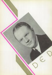 Page 8, 1936 Edition, C E Byrd High School - Gusher Yearbook (Shreveport, LA) online yearbook collection