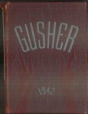 1942 Edition, C E Byrd High School - Gusher Yearbook (Shreveport, LA)