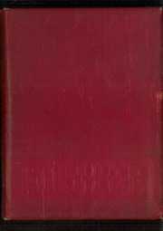 1947 Edition, C E Byrd High School - Gusher Yearbook (Shreveport, LA)