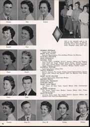 Page 100, 1959 Edition, C E Byrd High School - Gusher Yearbook (Shreveport, LA) online yearbook collection