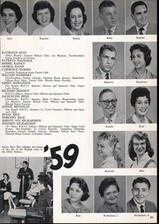 Page 101, 1959 Edition, C E Byrd High School - Gusher Yearbook (Shreveport, LA) online yearbook collection