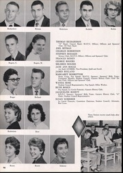 Page 102, 1959 Edition, C E Byrd High School - Gusher Yearbook (Shreveport, LA) online yearbook collection