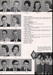 Page 106, 1959 Edition, C E Byrd High School - Gusher Yearbook (Shreveport, LA) online yearbook collection