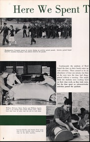 Page 12, 1959 Edition, C E Byrd High School - Gusher Yearbook (Shreveport, LA) online yearbook collection