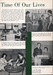 Page 13, 1959 Edition, C E Byrd High School - Gusher Yearbook (Shreveport, LA) online yearbook collection