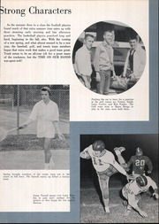 Page 17, 1959 Edition, C E Byrd High School - Gusher Yearbook (Shreveport, LA) online yearbook collection